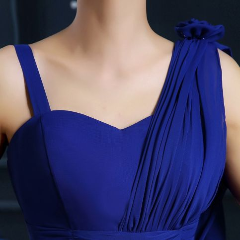 Gaun Bridesmait bride m 051 2 bridesmaid_biru