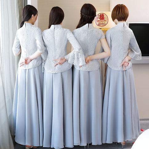 Gaun Bridesmait bride m 043 2 cheongsam_bridesmaid