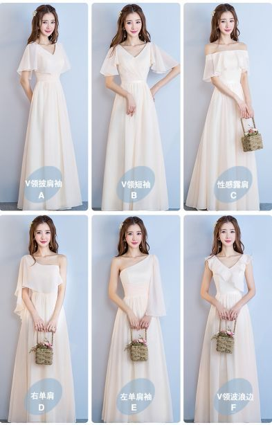 Gaun Bridesmait bride m 037 3 gaun_bridesmaid_broken_white