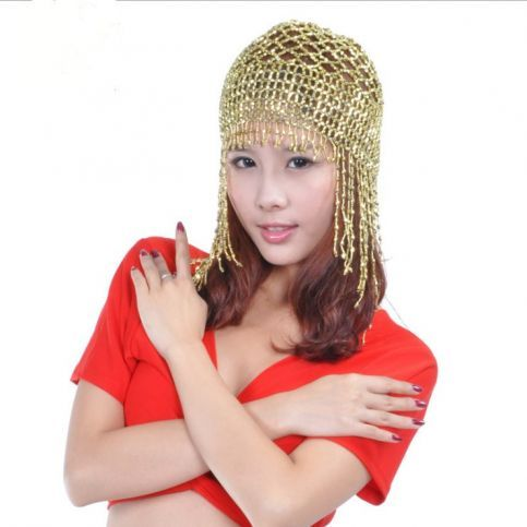 Hairpiece hairp 8043 4 gold_hairpiece
