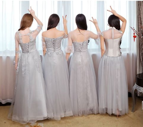 Gaun Bridesmait bride m 041 4 grey_bridesmaid
