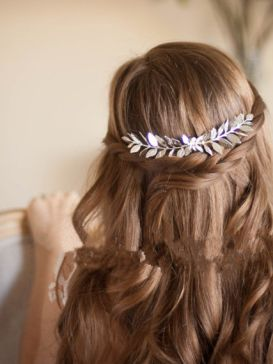 hairp 8033 silver